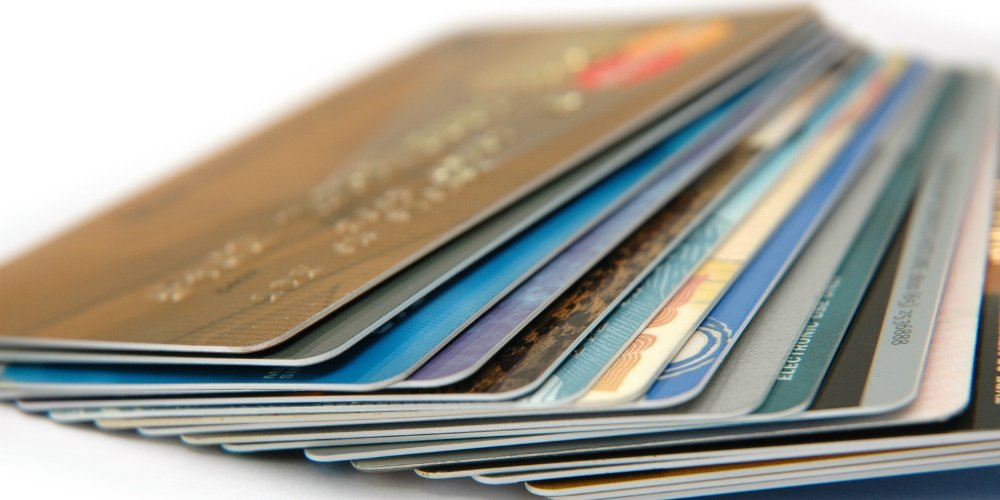 Capitalizing on credit card growth