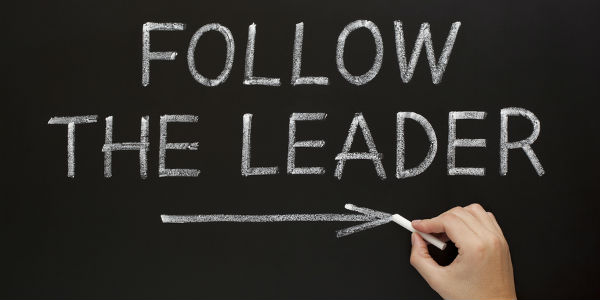 Credit Union Leaders That Inspire a Shared Vision