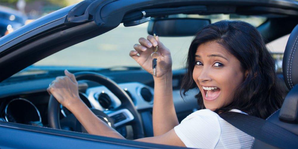 The summer auto-loan pursuit-a-palooza