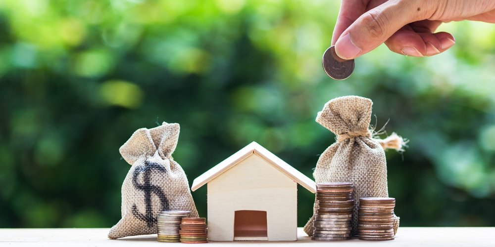 bigstock-Saving-Money-Home-Loan-Mortg-264395683