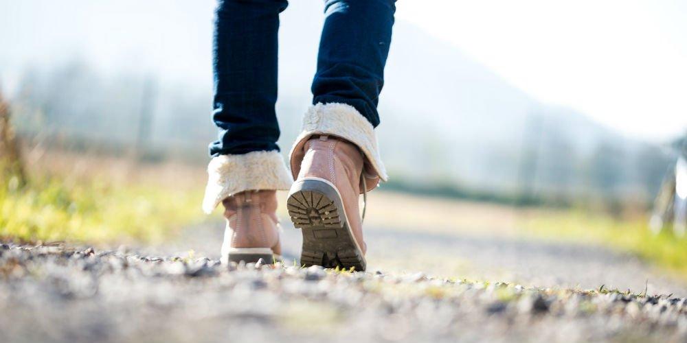 Walk a mile in cruel shoes